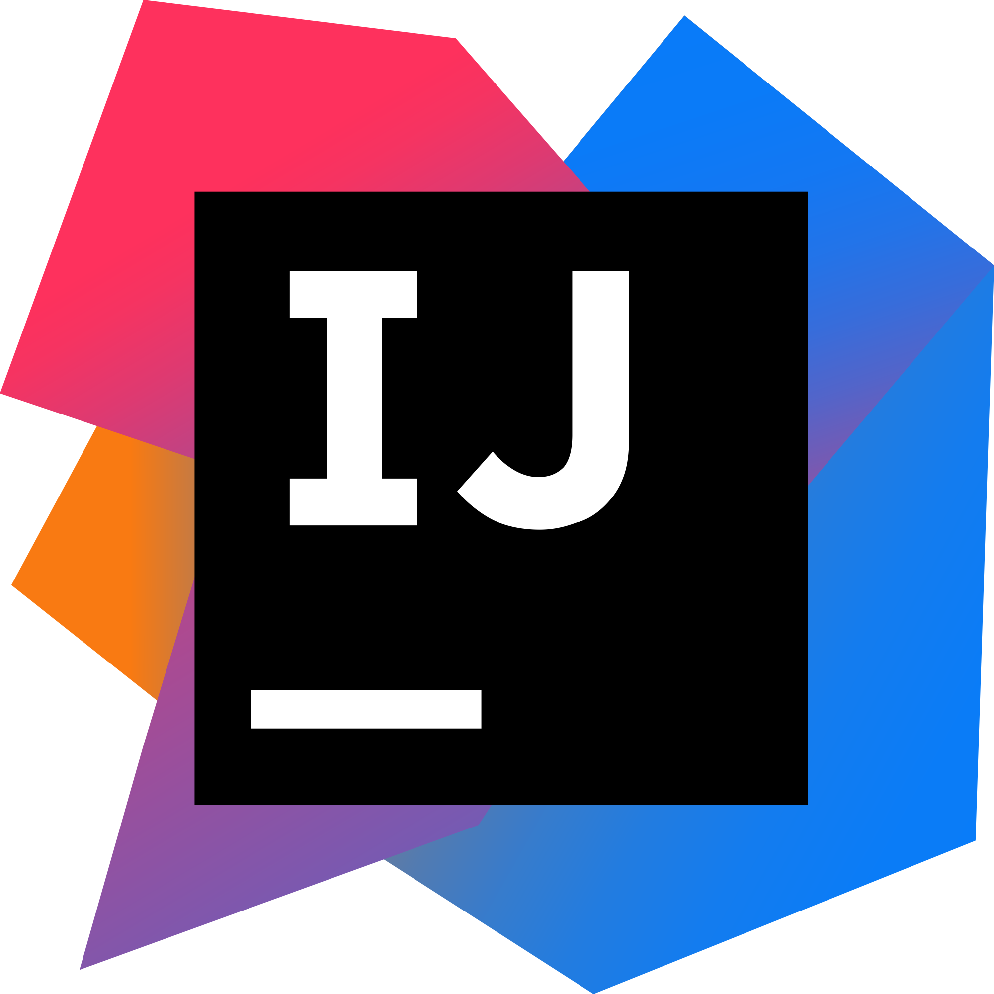 IntelliJ IDEA Logo
