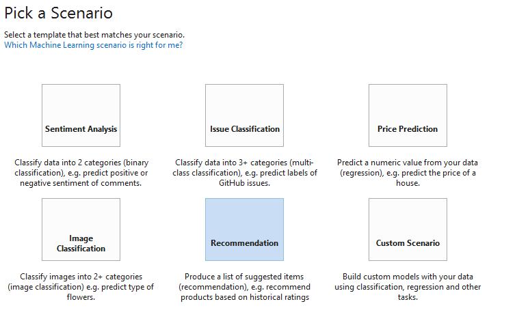 Scenarios - Failing Machine