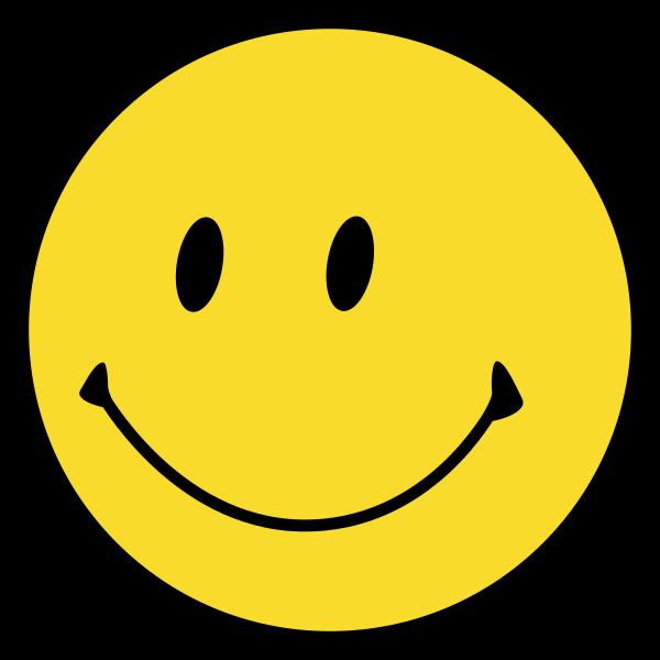 A smiley