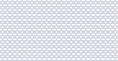 Hexagram (Inner Lines)