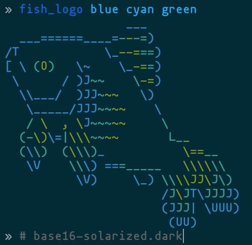 blue-solarized