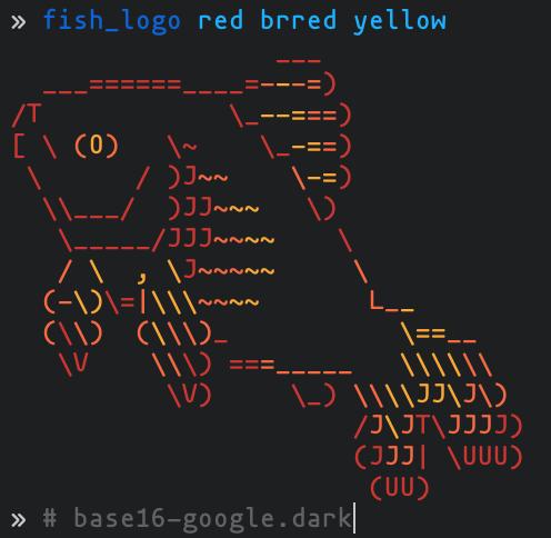red-google