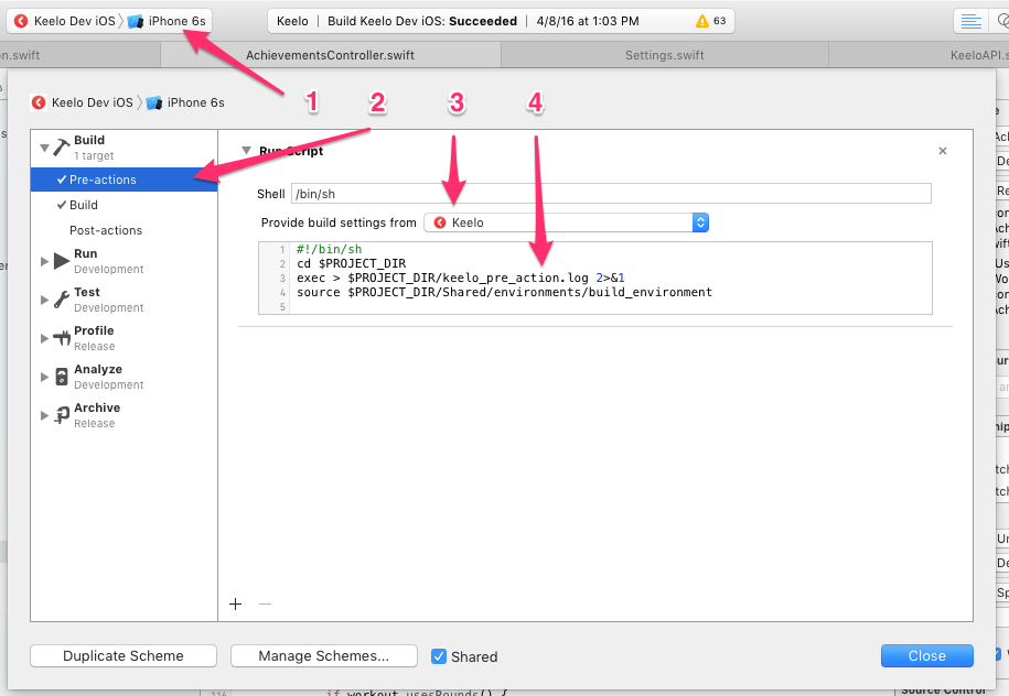 xcode-manage-preaction.png