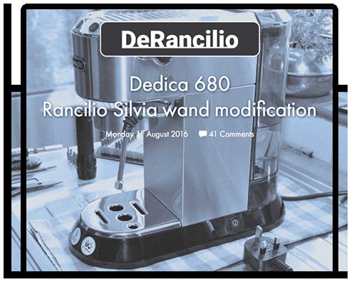 DeRancilio Index Banner