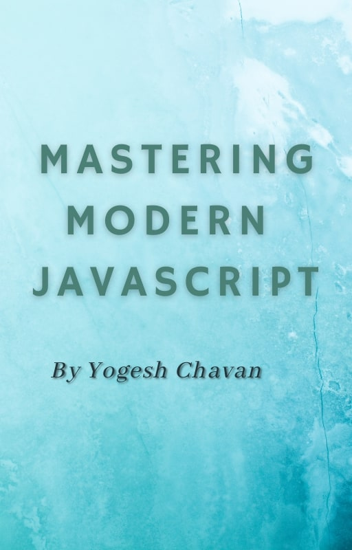 Mastering Modern JavaScript