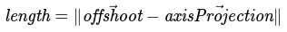 shortest__length-equals-offshoot-minus-axisProjection-length.tex.png
